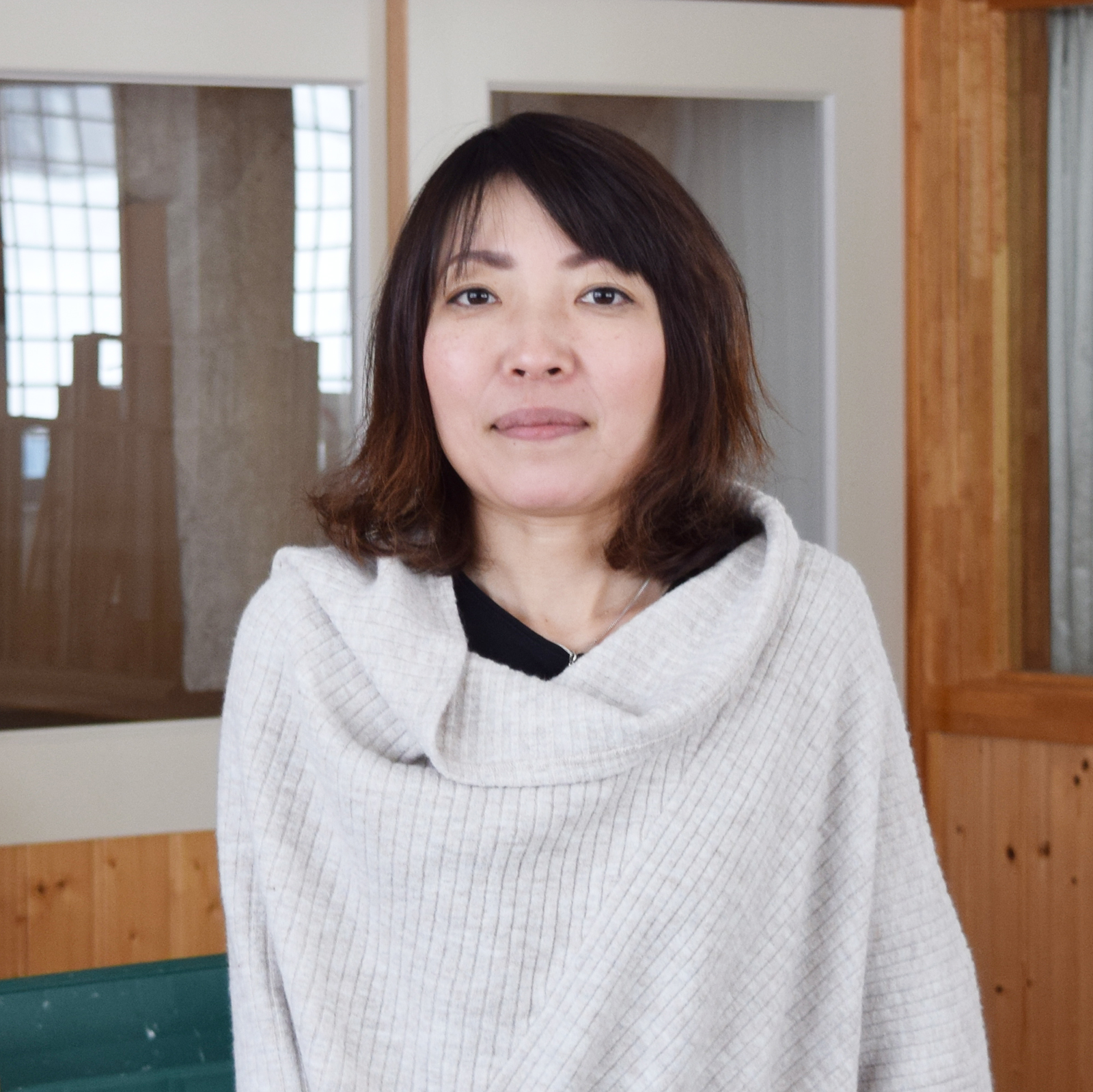 平田真澄さん