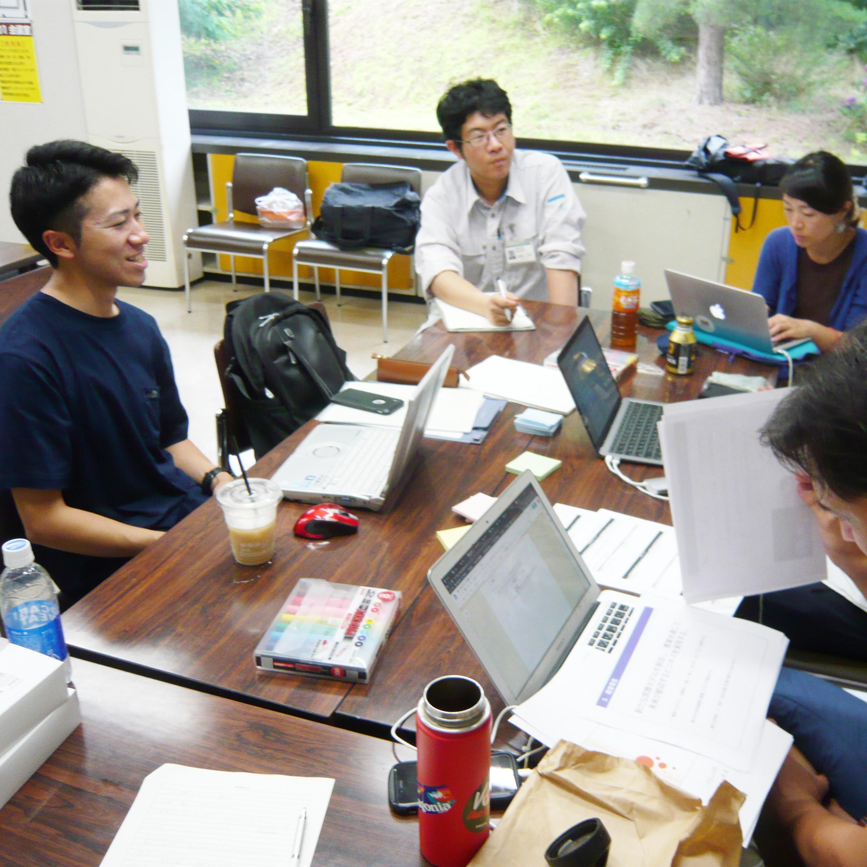 飯山Good Business Lab(GBL)第3回