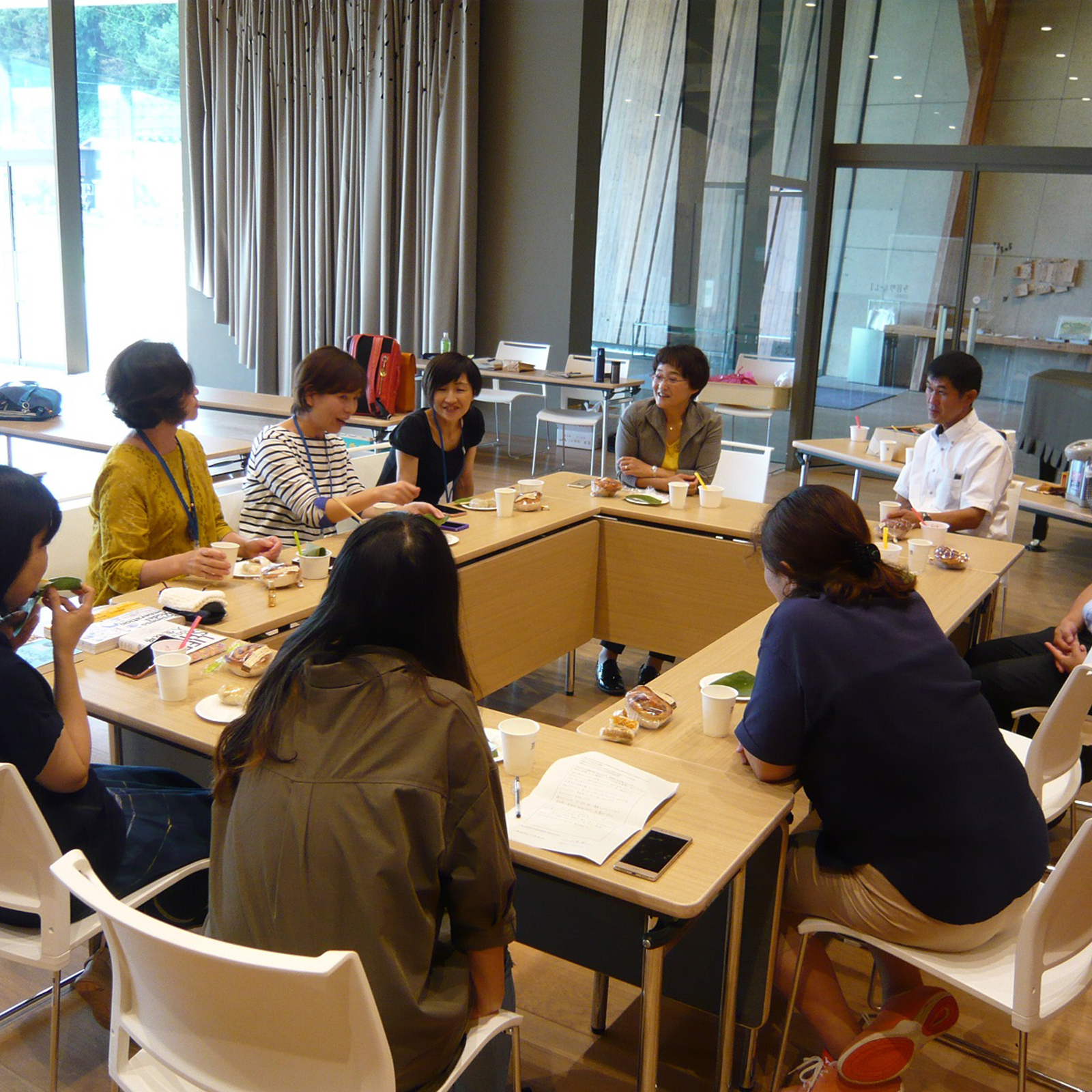 第2期いいやま女性起業塾(第3回)