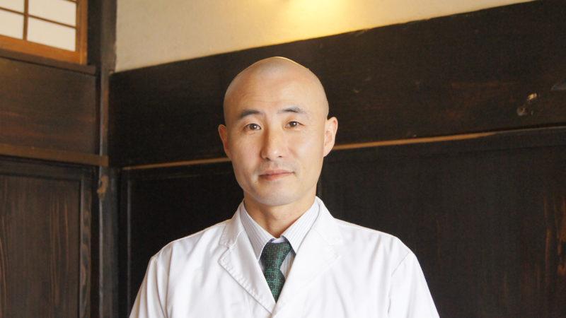 羽多野隆三さん:地元の旬の食材を古民家で。飯山での暮らしを楽しみながら営む「旬菜料理はたの」