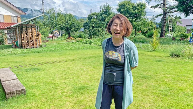 太田千草さん:ご近所の方々をデザインでサポートする仕事を、持続可能なかたちで続けていきたい